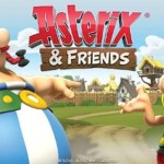 Asterix and Friends Codes