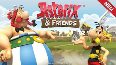 asterix and friends bonus code aktuell
