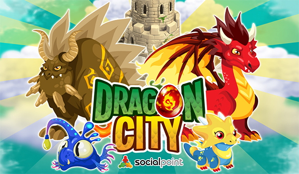 Dragon City Cheats und Tipps