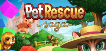Pet Rescue Saga Level 71, 72, 73, 74, 75, 76, 77, 78, 79, 80 Lösung