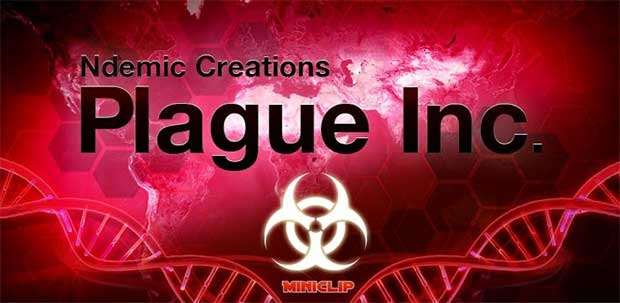 plague inc spielen
