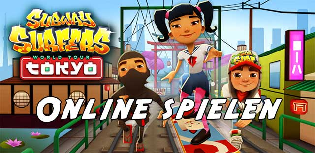 subway surfers online spielen ohne download