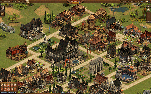 Forge of Empires Tipps, Tricks und Cheats