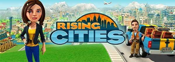 Rising Cities aktuelle Bonuscodes