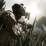 Call of Duty Ghosts Multiplayer Waffen Guide